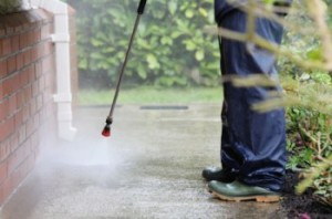 Pressure Cleaning Pathway